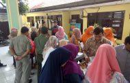 Kendalikan Harga Bapokting Jelang Natal dan Tahun Baru, Disdag Surabaya Gelar Operasi Pasar