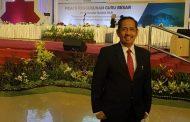 Rektor Unismuh Makassar Hadiri Pengukuhan Guru Besar Ketua Umum PP Muhammadiyah