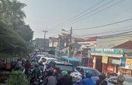 Koordinasi Amburadul Warga Kena Imbas Kemacetan Proyek Betonisasi