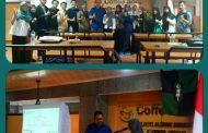 Kordinator Awarde: Berpikir Akademis, Berjiwa Organisatoris