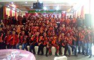 MPC PP Sergai Silaturahmi dan Rapat Koordinasi dengan para Kader