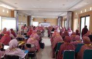 Pra Mukernas, Ketua Muslimah Wahdah Islamiyah se-Indonesia Ikuti Penataran