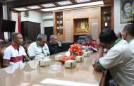 Ketua DPRD Jatim Benarkan Ada Miskomunikasi Antara KONI dan NPCI Jatim