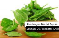 Merancang Nutrisi Diabetes yang Tepat