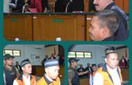 PH Terdakwa Kasus Pembunuhan Heru Banjarejo Tak Hadirkan Saksi A De Charge