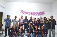 PIK FKM UPRI Peringati Hari Ulang Tahun yang Ke-5