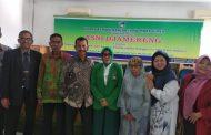 Asni Djamereng Meraih  Doktor Manajemen di PPs-UMI Makassar