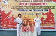 PSN Perisai Putih Gelar Kejurnas Pencak Silat Open Tournament 2019