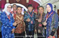 Pemda KSB Mendapatkan Penghargaan Dan Dinobatkan Sebagai Kabupaten Peduli HAM
