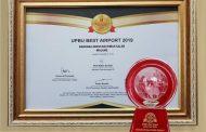 Pemprov Jatim Raih Dua Penghargaan Bandara Awards 2019