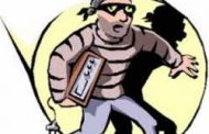 Pencuri TV di RSCMMN Langsa Ternyata Satpam