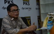 Fokus ke Partai, Andi Mustaman Belum Pikirkan Pendamping Maju Pilwalkot Makassar