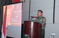 Panglima TNI :  TNI Harus Dapat Menjadi Faktor Penguatan Pancasila
