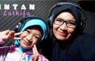 Penyanyi Cilik Intan Lathifa Beri Nafas Baru bagi Kejayaan Lagu Anak di Tanahair