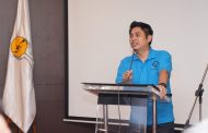 """Resmikan Sekretariat HIPMI, Mardani H. Maming Sebut Akan Jadi """"Rumah"""" Pengusaha Muda"""