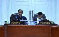 Presiden Ingin Program Siap Kerja dan Perlindungan Sosial Segera Dilaksanakan