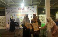 Prodi Pemerintahan Unismuh Makassar Meraih Juara Umum Simposium Nasional di UMM
