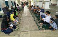 Maulid Nabi Di Geudong-Geudong Santuni Puluhan Anak Yatim