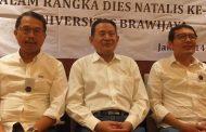 Rektor Unibraw Harapkan IKA UB Bisa Berikan Pelatihan Dalam Bentuk Apapun