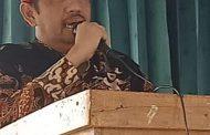 Rektor Unismuh Makassar Bawakan Kuliah Umum di IAIM dan STIH Bima