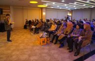 Dihadapan WNI di Turki, Risma Ceritakan Kelucuan Bonek