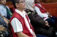 Rugikan Bank JTrust Kertajaya, Michael Chung Dituntut 6 Tahun dan Denda 5 Miliar