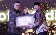 Sistem Pengelolaan Pelayanan Publik Kota Madiun Raih Penghargaan Top 30 Nasional