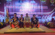 Kejurprov, PABBSI Surabaya Lebihi Target Perolehan Medali
