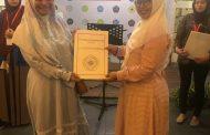 Unismuh Makassar Raih Presenter Terbaik Pada Simposium Nasional Ilmu Pemerintahan di UMM