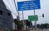 Warga Regency Melati Mas Berharap PT MTN Bangun Tembok Pembatas