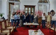 West Java International Coffee Festival 2019 Lahirkan Kerjasama Kawasan Edukasi dan Agrowisata Kopi dengan Investor Korea