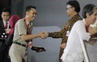 DPMPTSP Provinsi DKI Jakarta Terima Penghargaan dari Pemerintah Pusat
