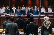RUU Tentang Daerah Kepulauan Usul DPD RI Masuk Prolegnas Prioritas 2020