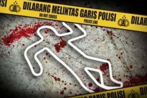 BREAKING NEWS – Polisi Ditemukan Tergeletak Dan Bersimbah Darah di Pamekasan