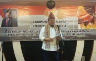 LaNyalla Ajak Tokoh Lampung Kawal Pembangunan