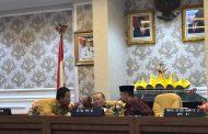 Bertemu Ketua DPD RI, Gubernur Lampung Adukan Persoalan Serius