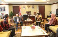 Wakil Ketua DPD RI: Perlu UU Pembatasan Area Merokok di Ruang Terbuka