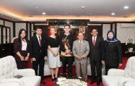 Syarief Hasan: Tingkatkan Kerja Sama, Jaga Hubungan Indonesia-Australia