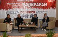Siti Fauziah: Warganet Berperan Sebarkan Empat Pilar MPR