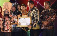 Sumenep Madura Raih Anugerah Wisata Jawa Timur 2019