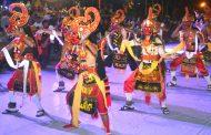 Pemkab Sumenep Launching Visit 2020