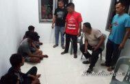 Tiga Remaja Pelaku Begal Hp Pelajar Ditangkap Polisi Di Aceh Utara