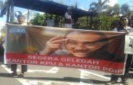 Martabat Minta Presiden Jokowi Terbitkan PERPPU KPK Demi Masa Depan Negara