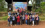 Alumni Pemerintahan Unismuh Makassar Lintas Angkatan Bertemu di Malino