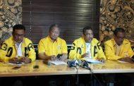 Terkait Komposisi Kepengurusan DPP Partai Golkar,Tim Sembilan: 'AMPI'