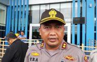 Polisi Temukan Enam Selongsong Peluru Dilokasi Penembakan