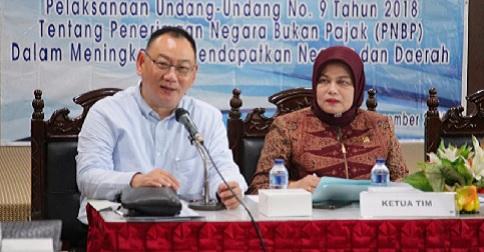 Haripinto: Pengajuan Permodalan KUMKM Ditolak LPDB Tanpa Penyebab Jelas