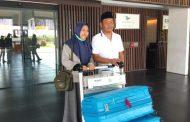 Diah Safira Mohon Doa & Dukungan Masyarakat Banyuwangi Diajang Lida Indonesia 2020