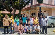Peduli Yatim, IWO Tegal Sambangi Panti Asuhan Al Munawwaroh Banjarnegara
