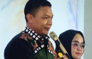 Resepsi Kenal Pamit Kapolres Wonosobo